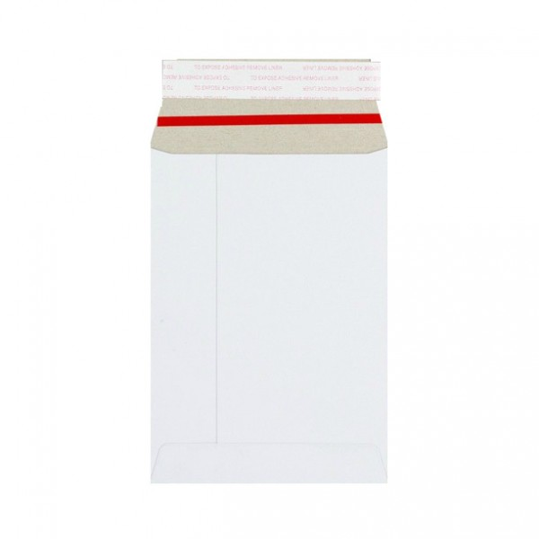 White All Board 305mm x 152mm Envelopes
