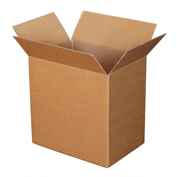 "22"" x 14"" x 14.5"" 565mm x 355mm x 370mm Double Wall Cardboard Boxes"