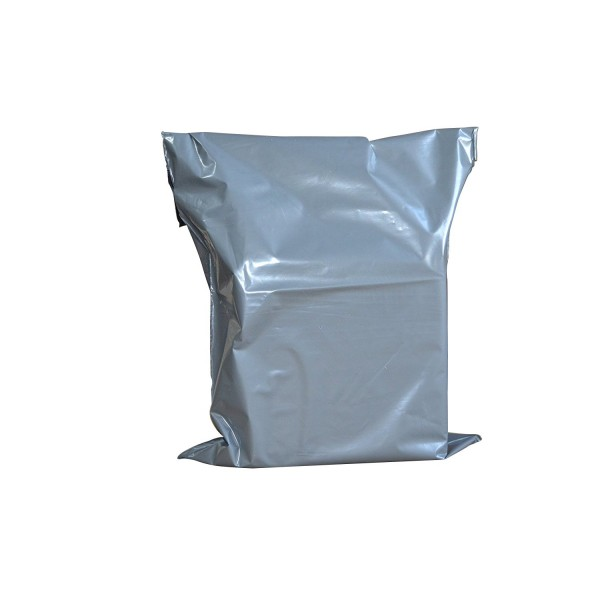 10 x 14 Grey Mailing Bags 250mm x 350 mm